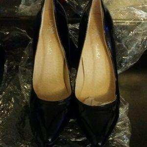 qian jiabaihui Shoes - Shoes